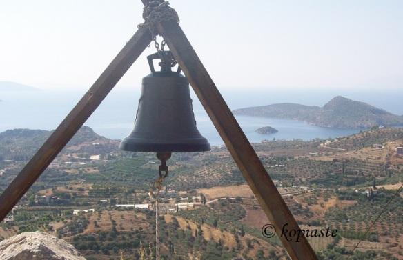 View of Koronissi