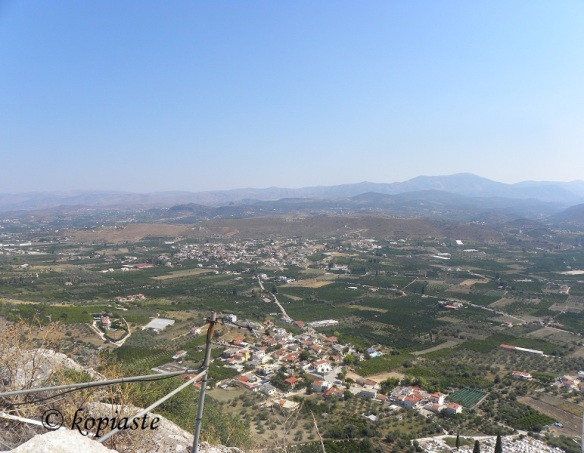 view of villages